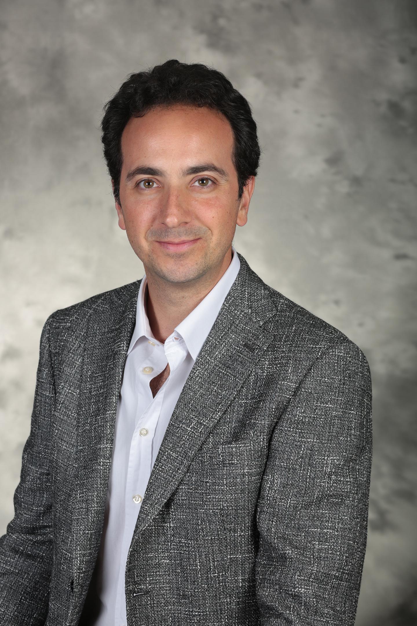 Luca Bartolini, MD