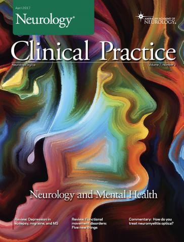 Neurology: Clinical Practice: 7 (2)