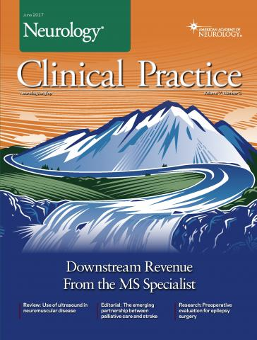Neurology: Clinical Practice: 7 (3)