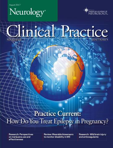 Neurology: Clinical Practice: 7 (4)